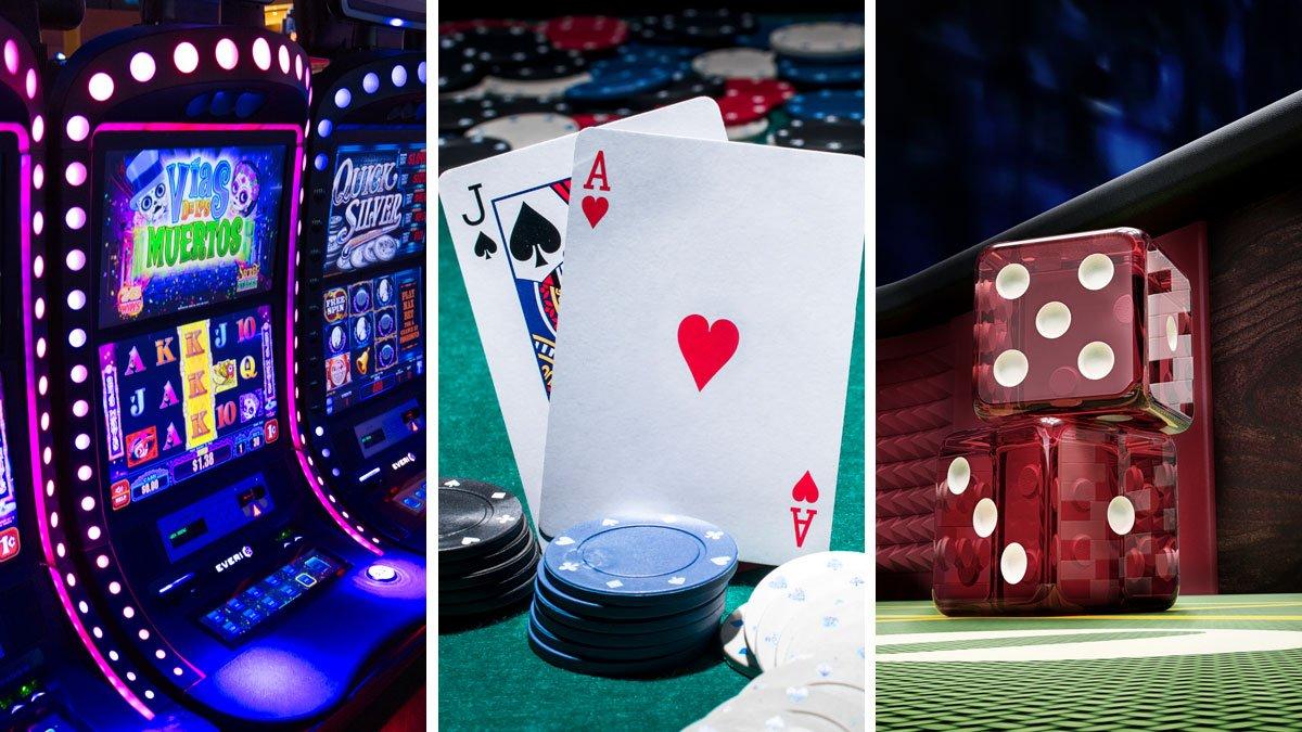casino games in quebec