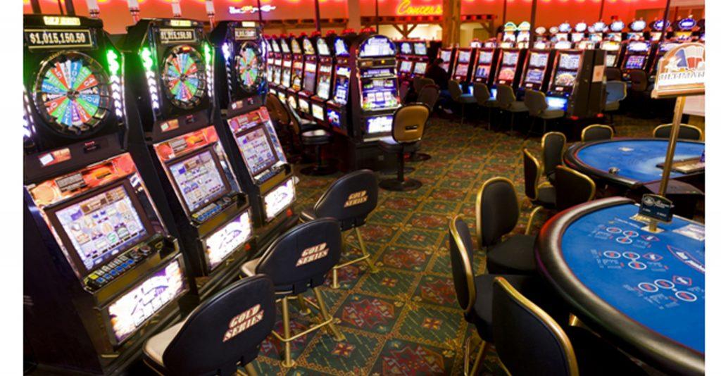 online slot games for real money